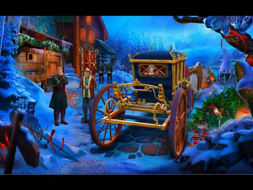 The Christmas Spirit Mother Gooses Untold Tales Collectors Edition Torrent Download