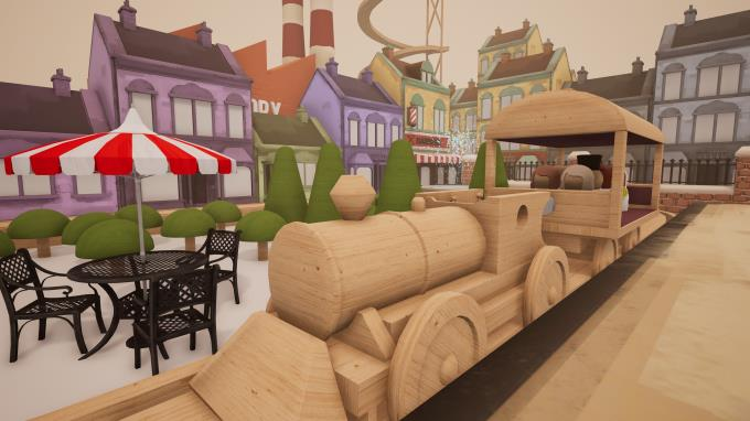 Tracks The Family Friendly Open World Train Set Game Torrent Download