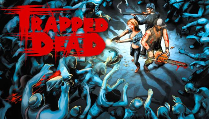 Trapped Dead