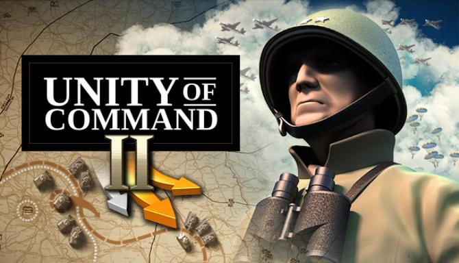 Unity of Command II Update 4-CODEX