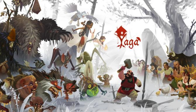 Yaga Update v1 0 92-CODEX