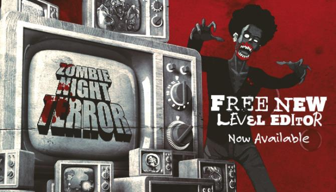 Zombie Night Terror Special Edition Free Download