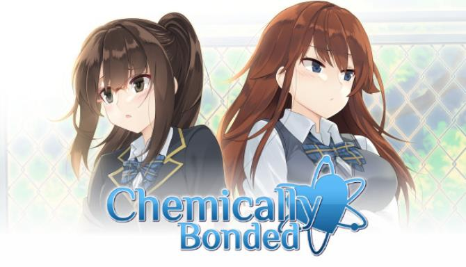 Chemically Bonded-DARKSiDERS