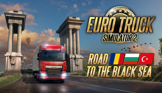 Euro Truck Simulator 2 Road to the Black Sea Update v1 36 2 11-CODEX