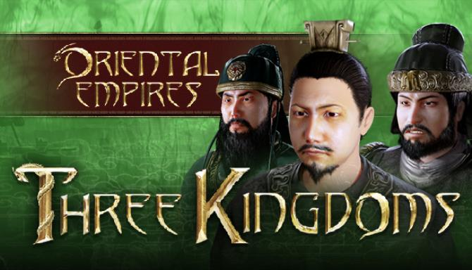 Oriental Empires Three Kingdoms Update v20191211-CODEX
