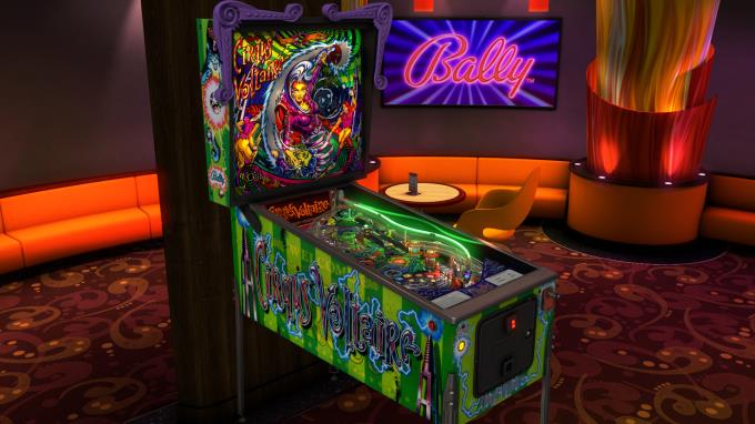 Pinball FX3 Williams Pinball Volume 5 Torrent Download