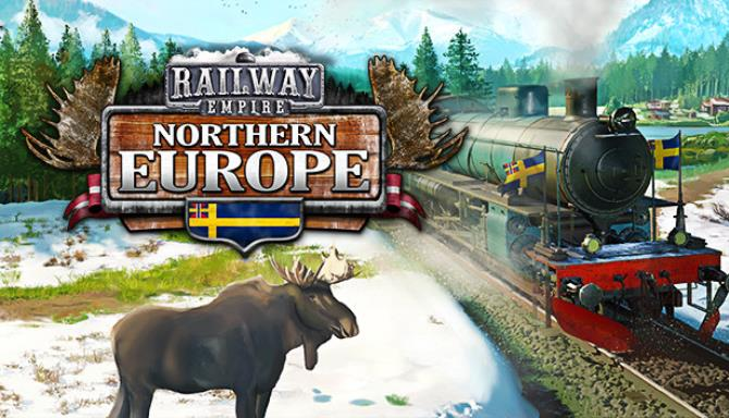 Railway Empire Northern Europe Update v1 12 0 25542-CODEX