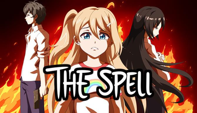 The Spell A Kinetic Novel Free Download 1