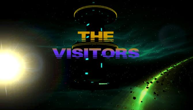 The Visitors Free Download