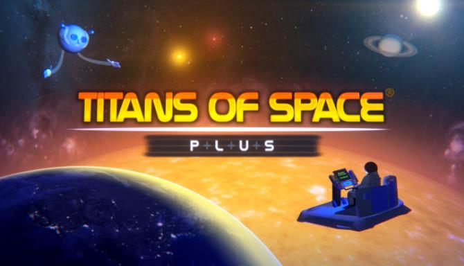 Titans of Space PLUS-PLAZA