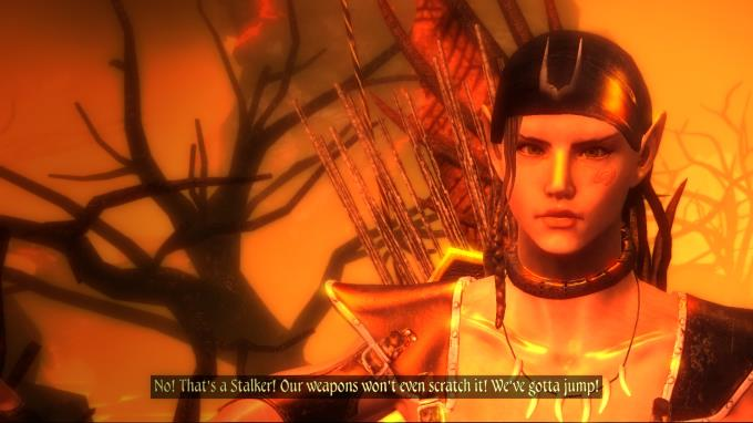 Two Worlds II HD Shattered Embrace PC Crack