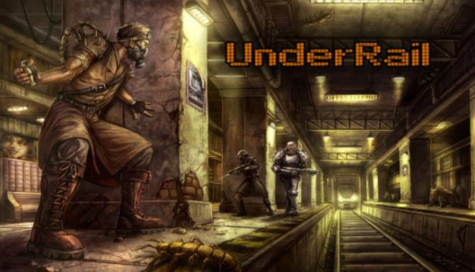 Underrail Expedition Core City Factions Update v1 1 1 5-PLAZA