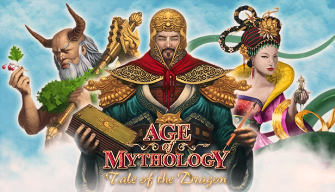 Age of Mythology Extended Edition Tale of the Dragon v2 7 Free Download