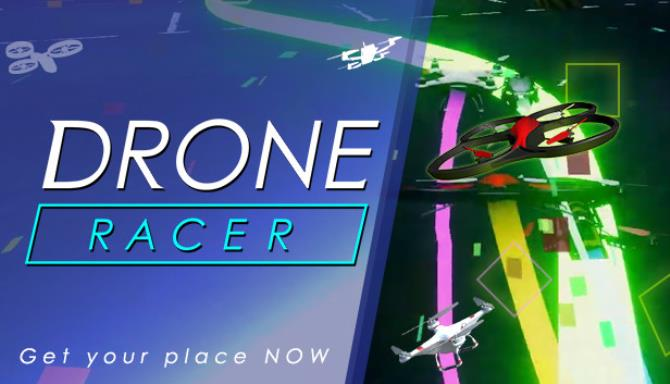 Drone Racer-PLAZA