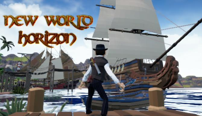 New World Horizon Update v20200102-PLAZA