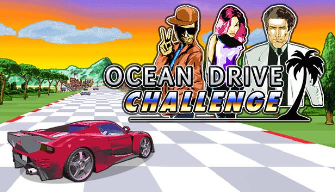 Ocean Drive Challenge Remastered Free Download