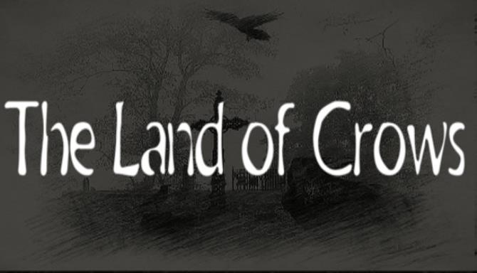 the land of crows