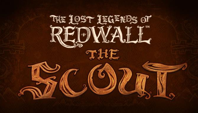 the lost legends of redwall the scout collector plaza