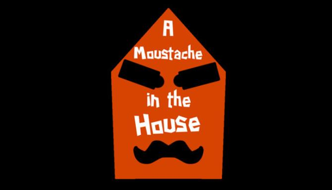 A Moustache in the House-DARKSiDERS