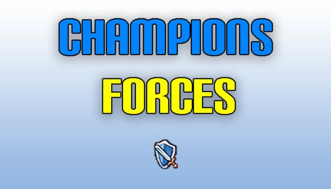 Champions Forces-PLAZA