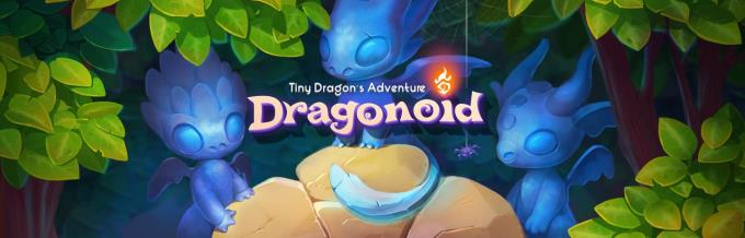 Draganoid Free Download