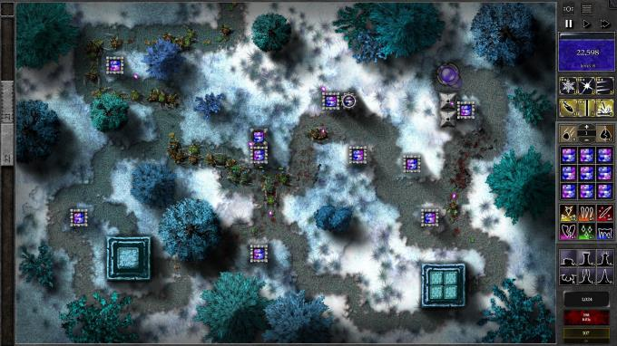 GemCraft - Frostborn Wrath Torrent Download
