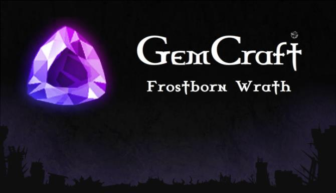 GemCraft - Frostborn Wrath Free Download