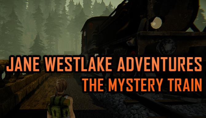 jane westlake adventures the mystery train plaza