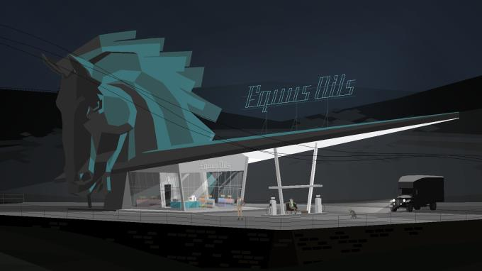 Kentucky Route Zero Act V Torrent Download