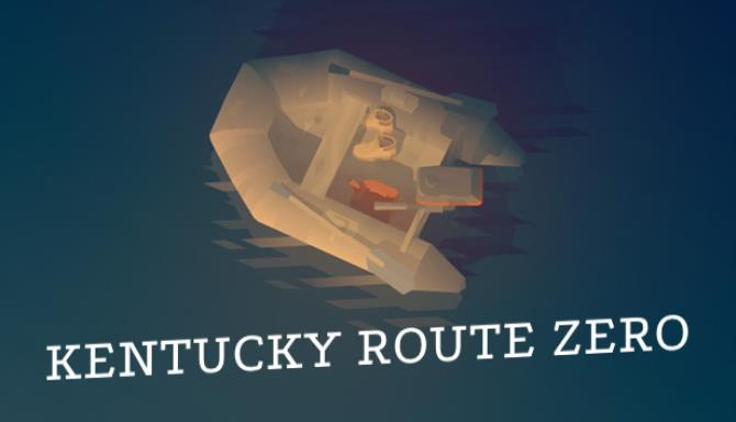 Kentucky Route Zero Act V Free Download
