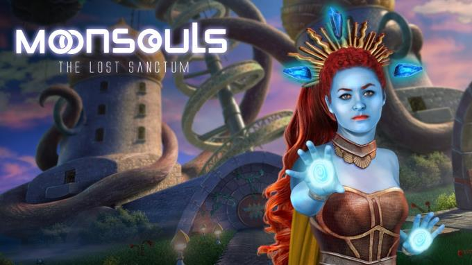 moonsouls the lost sanctum collectors edition razor