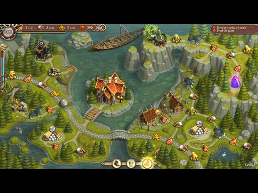 Northern Tales 5 Revival Collectors Edition PC Crack