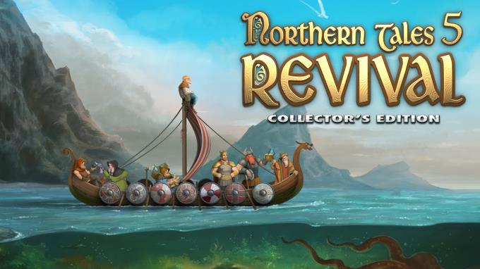 Northern Tales 5 Revival Collectors Edition Free Download