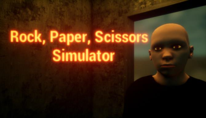 rock paper scissors simulator plaza