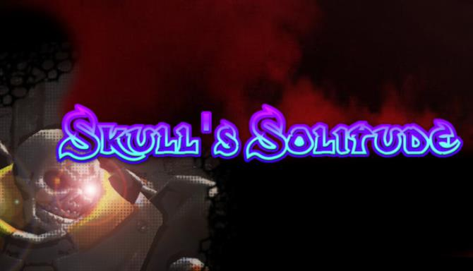 skulls solitude darksiders