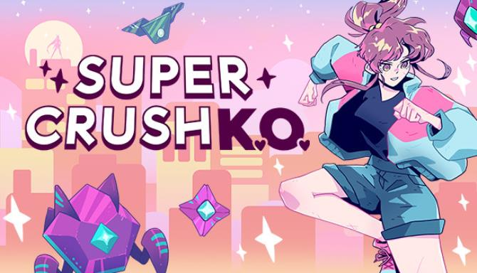super crush ko darkzer0
