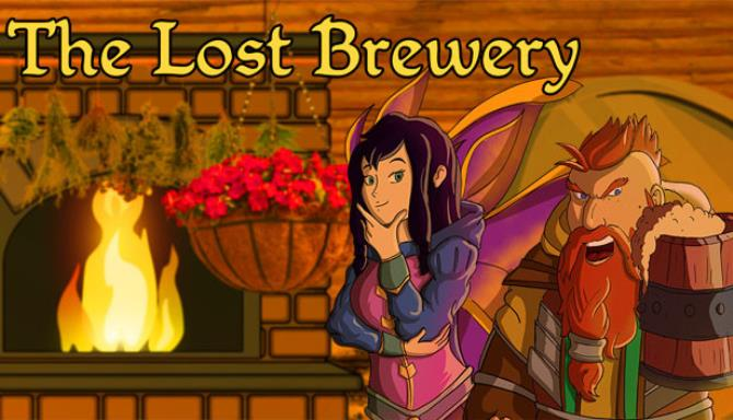 The Lost Brewery-DARKSiDERS