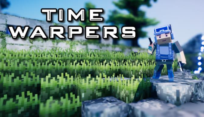 time warpers plaza
