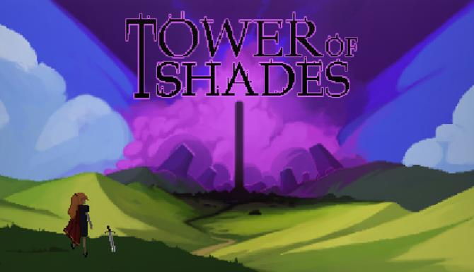tower of shades darkzer0