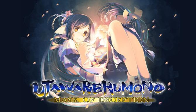 Utawarerumono Mask of Deception-CODEX