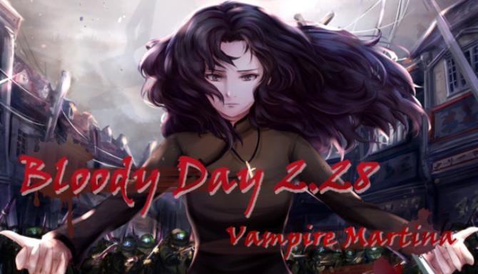 Vampire Martina Bloody Day 2 28 Free Download