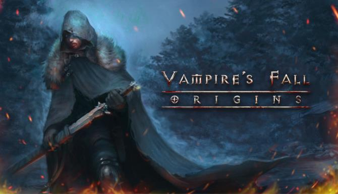 Vampires Fall Origins Free Download
