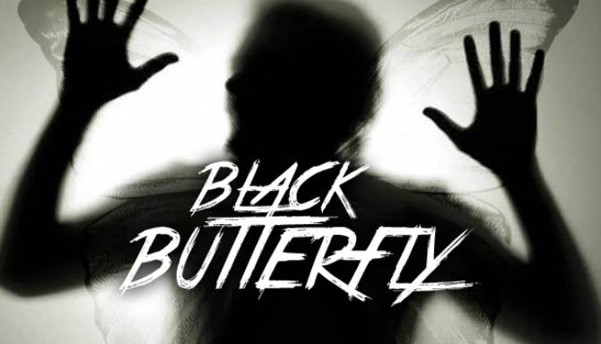 616 Games Black Butterfly-TiNYiSO