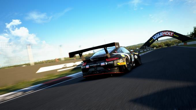 Assetto Corsa Competizione Intercontinental GT Pack Torrent Download