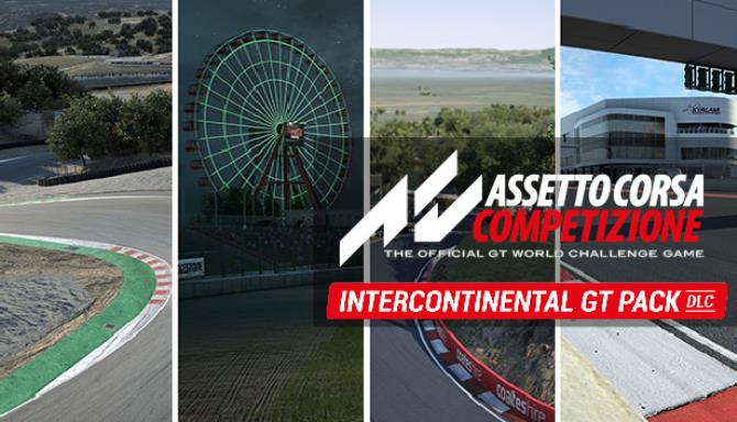 Assetto Corsa Competizione Intercontinental GT Pack Update v1 3 10-CODEX