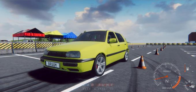 CAR TUNE: Project Torrent Download