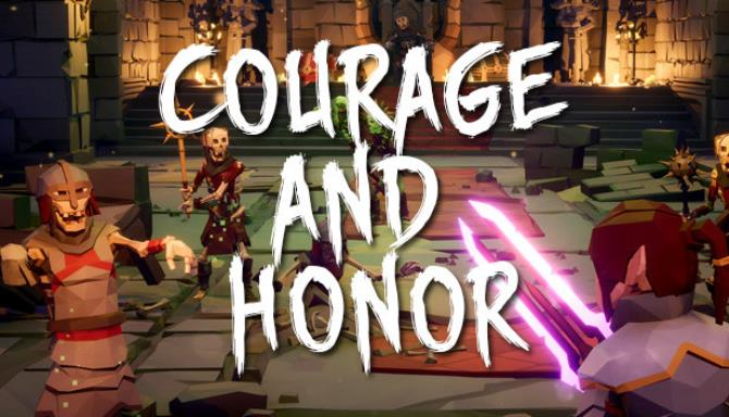 Courage and Honor-SiMPLEX