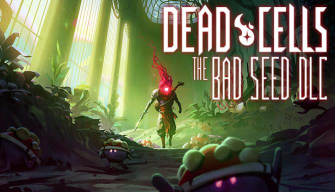 Dead Cells The Bad Seed RIP-SiMPLEX