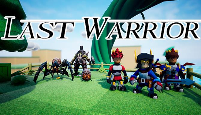 Last Warrior Free Download