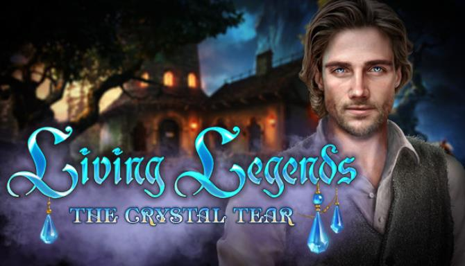 living legends the crystal tear collectors edition tinyiso